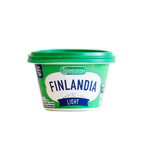 Finlandia Queso Untable Light 180gr