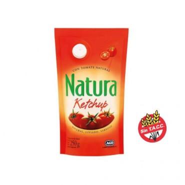 Natura Ketchup 250gr