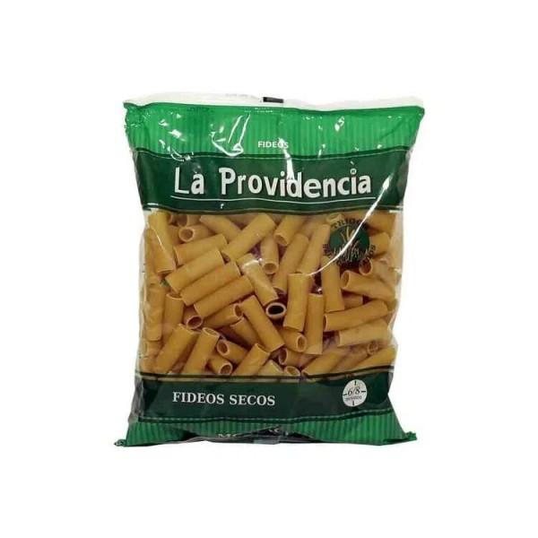 La Providencia Fideos Secos Mostacholes 500gr