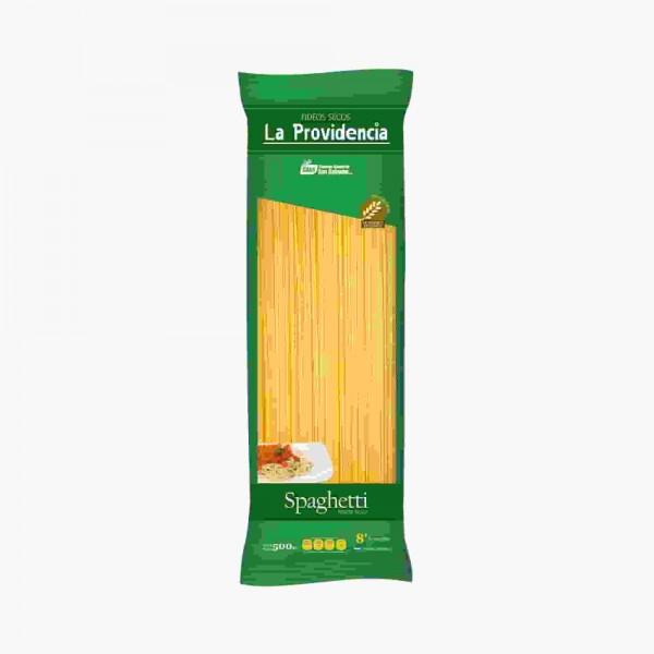 La Providencia Fideos Secos Spaghetti 500gr