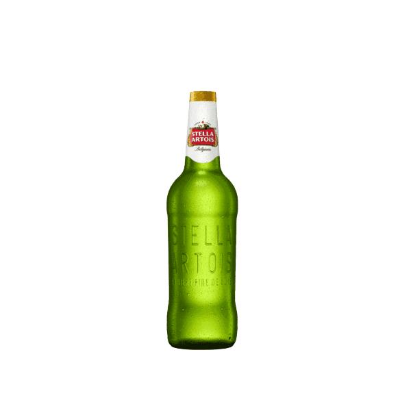Stella Artois Cerveza 710ml