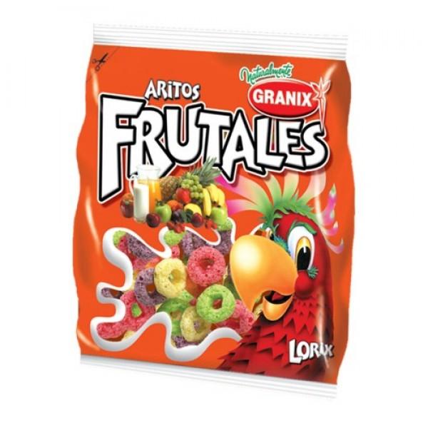 Granix Aritos Frutales 130gr
